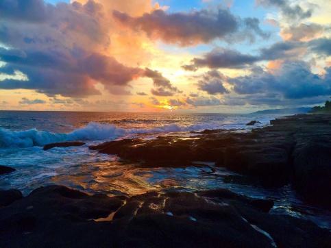 Playa Piro, Costa Rica